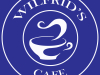 WILFRIDS LOGO FINAL BLUE