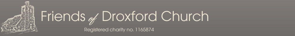 Friends of Droxford Church